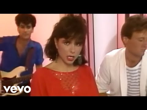 Scandal, Patty Smyth - Goodbye To You