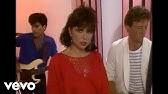 Scandal, Patty Smyth - Goodbye To You (Official Video)