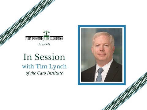 In Session with Tim Lynch: Lee v. United States
