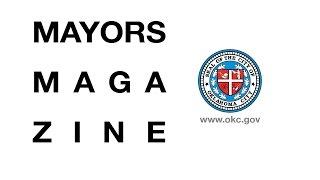 Mayor's Magazine - January 2015 (Part 1) Thumbnail