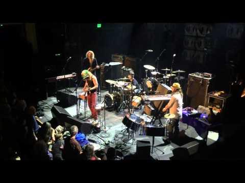 Scott Pemberton Trio 2/26/2016