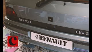 Renault goes retro to target time-strapped millennials