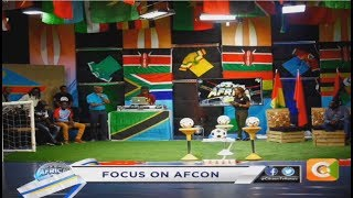 Viva Africa 2019 | Episode 12 | Part 1