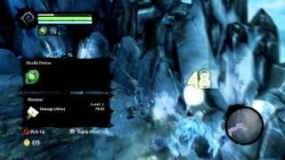 Darksiders 2 PC gameplay CHDuru