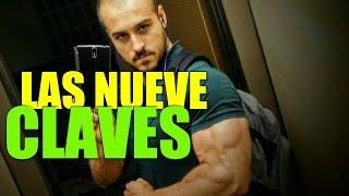 El SECRETO para ganar MÚSCULO RÁPIDAMENTE - Ganar masa muscular - CONSEJOS Y TRUCOS - Héroe Fitness