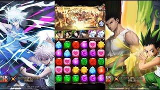 神魔之塔 - 金角與銀角之悲 Extra / 小傑