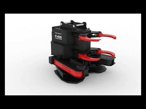 MotoCut Plasma Cutter black