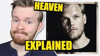 "Baixar Is ""Heaven"" by Avicii about Quitting Touring? 