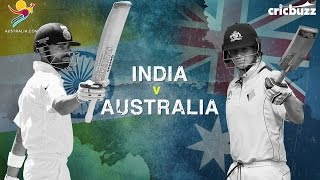 DIRECT HIT: Never seen Australia give so much respect on India tour - Harsha Bhogle