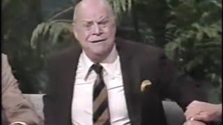 Don Rickles Carson Tonight Show 1/8-1990
