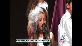 Yüksekova Mavi Hayaller Çocuk Korosu-Düş