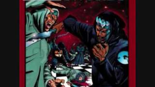 GZA feat. Killah Priest & Dreddy Kruger & Masta Killa & RZA - Hell