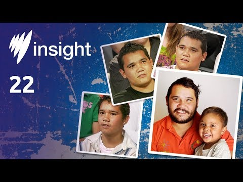 Insight S2015 Ep29 - Twenty Two