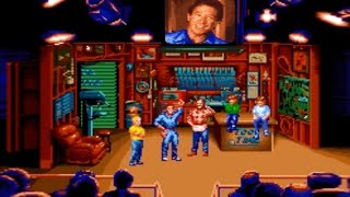 Home Improvement: Power T๐ol Pursuit! (SNES) Playthrough
