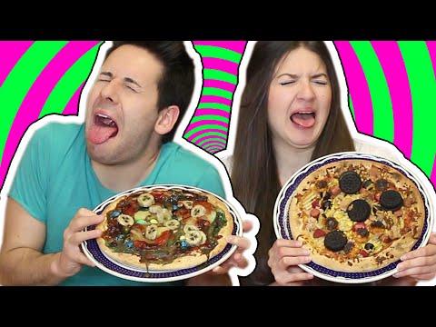 PIZZA CHALLENGE (ITA)