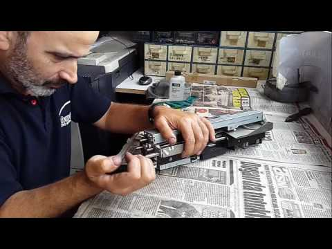 RICOH MP 7500 Paper Feed Unit Revision Part 1