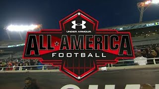 2018 Under Armour All-America Game Highlights