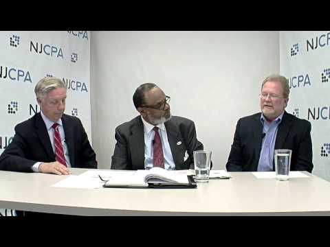 Full Interview: The Future of CPE | NJCPA