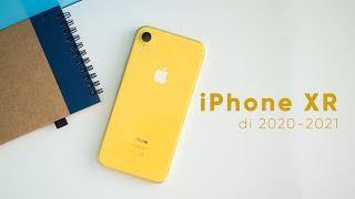 5 Alasan KAMU WAJIB Beli iPhone XR di Tahun 2020 Hingga 2021