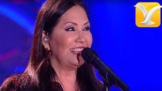 Ana Gabriel - Simplemente amigos - Festival de Viña del Mar 2014 HD
