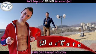 Drake   Hotline Bling BACHATA Remix ZUMBA by Boris Panayotov