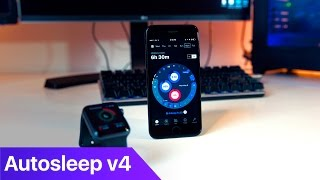 Autosleep 4.0 - Sleep Tracking now made beautiful