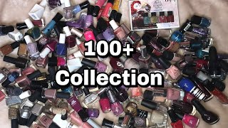 Nail Polish 💅🏻 Collection/Declutter/Organization NOVEMBER 2018