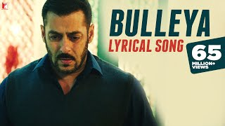 Download lagu Lyrical: Bulleya Song with Lyrics | Sultan | Salman Khan | Anushka Sharma | Irshad Kamil