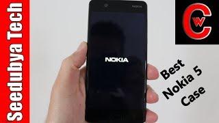 Nokia 5 Best Case