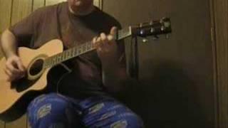 Andy Garrett - Little Sadie