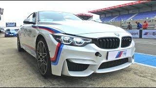 LE PILOTE DE TOP GEAR PEUT-IL ME RENDRE MALADE!? BMW M2 & M3