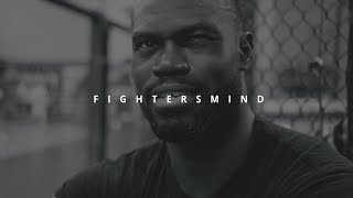 FIGHTERSMIND | URIAH HALL | Attack the day like It's your bitch.
