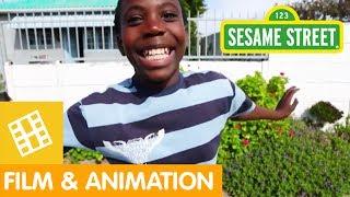 Sesame Street: J is for Jump