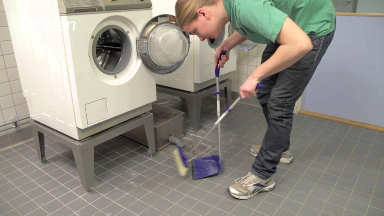 Tvättstuga arbetarebostadsfonden   youtube