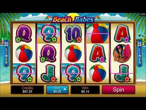 Microgames Casino