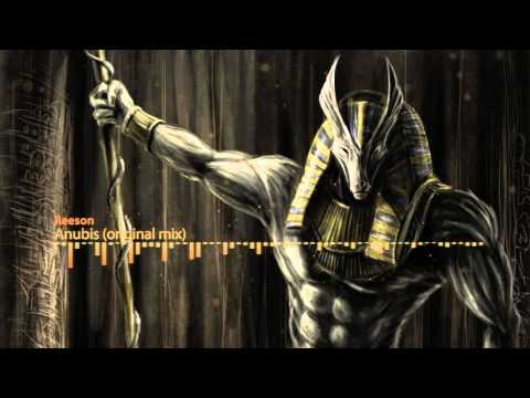Reeson - Anubis (original mix)