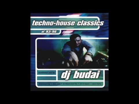Budai - Techno House Classics of 93-96