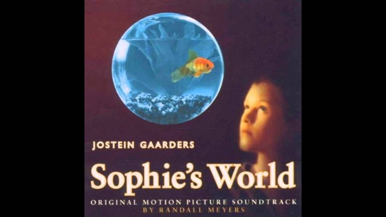 sophies world Sophie's world is a novel by jostein gaarder that was first published 1991 test your knowledge of sophie's world with our quizzes and study questions, or go further with.