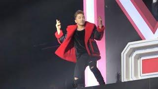 180126 Taeyang MIXNINE FINAL 3 JUST DANCE.mp3