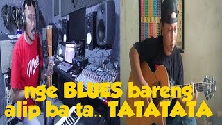gary more - still got the blues /singing sama alip ba ta (guitar cover)