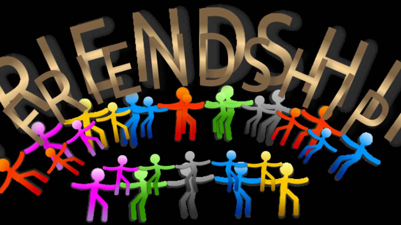 Happy Friendship Day 2016 Download Friendship Day Wallpapers