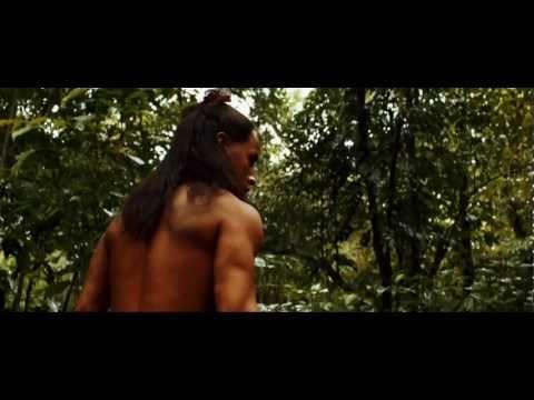 фрагмент фильма -Апокалипсис-«Империя майя. Участь предрешена»