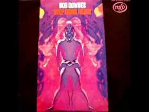 Bob Downes Deep down heavy (1970) full album