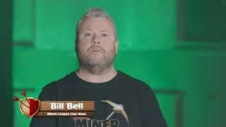 Clash of Clans - 6th Anniversary - Team Piece of Cake - Bill Bell