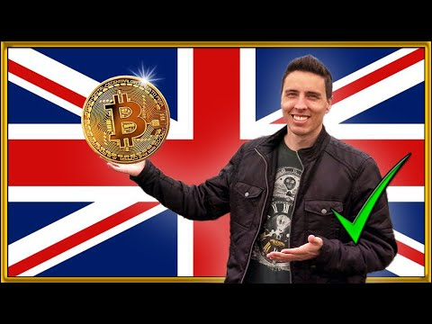 How To Buy Bitcoin UK Cryptocurrency 2021