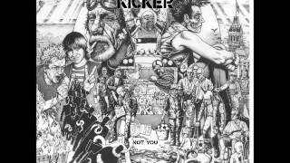 "Kicker - ""Innit"""