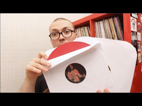 Vinyl Update: 03-07-15