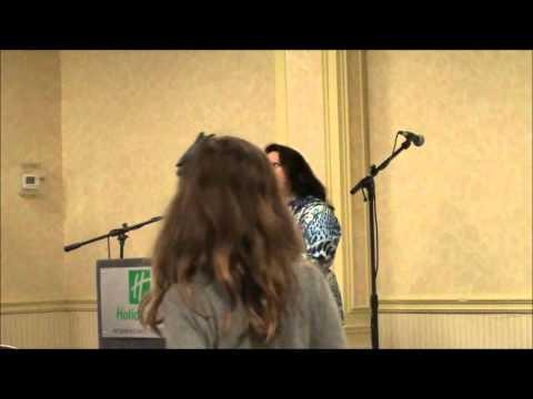 Murielle Borst-Tarrant - 2012 Trent University Indigenous Women's Symposium Keynote
