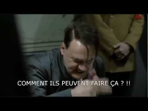 Hitler finds out Astra Memoria does not play GW 2 anymore