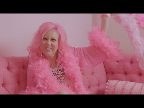 Meet the World's Pinkest Person, Kitten Kay Sera | The Scene
